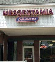 Mesopotamia Delicatessen