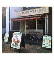 ‪St. Ives Pasty Bakery‬