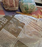 McDonald's Mishima Nisshin Plaza