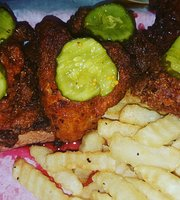 Slow Burn Hot Chicken
