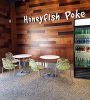 Honeyfish Poke