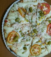 Nino Pizzaria e Lanchonete