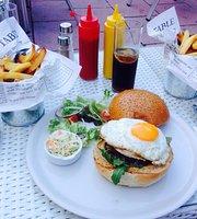 Burger Square