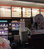Dunkin' Donuts-Baskin Robbins