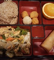 Golden Dragon Asian Bistro
