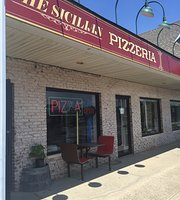 The Sicilian Pizza & Pasta