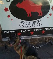The Wild Boar Cafe