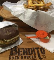 Bendito Rock Burger