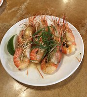 Quan-Hai-An Raw Shrimp Restaurant