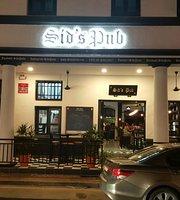 Sid's Pub at Jonker's