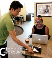 Common Grounds Cafe and Bakery