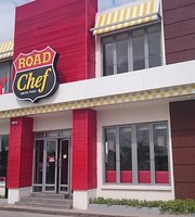 RoadChef Drive-Thru