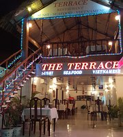 ‪The Terrace Restaurant‬