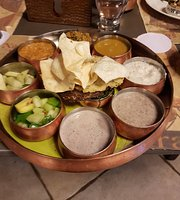 Mahamudra Restaurant