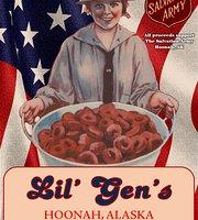 Lil' Gen's