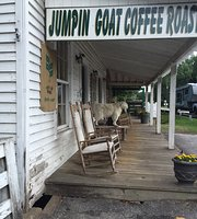 ‪JumpinGoat Coffee Roasters‬