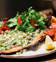TK Seafood and Steak