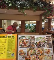 Hawaian Dining Lino Moana