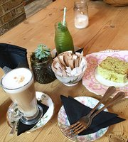 Salvage Beaute Vintage Tea Rooms