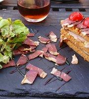 Restaurant Punta Lara