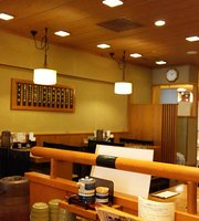 おらが蕎麦 関空エアロプラザ店