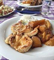 Restoran Zagreb