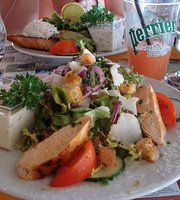 Restaurant des Antilles