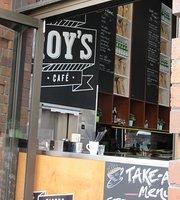 Bistro Roy's Cafe