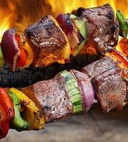 Flames Kebab