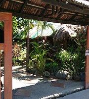 Ian Jole's Camalig Restaurant