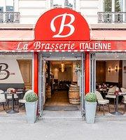 La Brasserie Italienne