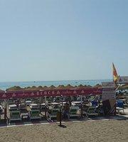 Restaurante Playa Los Gallegos
