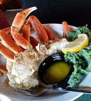 Wicker's Crab Pot Seafood