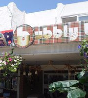 Bubbly Bar and Cafe