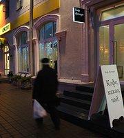 Kafe Kultura Café