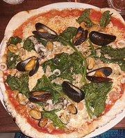 The Italian Kitchen