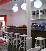Nam Restaurante Creperia