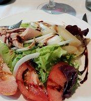 Restaurante Vienes