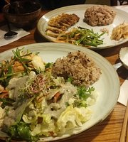 Rice Jitgo Ti Urim