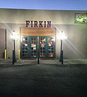 Firkin Brewhouse & Grill