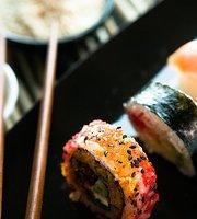 Okamoto Sushi Bar