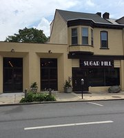 Sugar Hill Jazz House