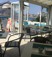 Aroma Beach Lounge Restaurant