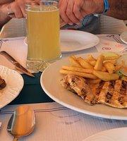 Restaurante Paraiso Del Sol
