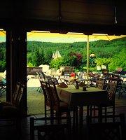 "Restaurant im Hotel ""Am Kurhaus"""
