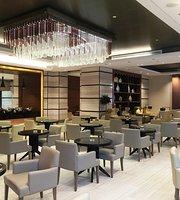 Ahlan First Class Lounge