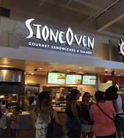‪Stone Oven - Gourmet Sandwiches and Salads‬
