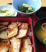 Restaurant Katsuragawa