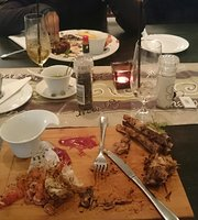 Saveur Restaurant - Loop Street