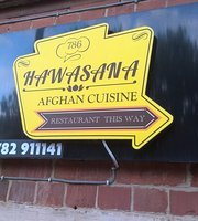 Hawasana Afghan Cuisine